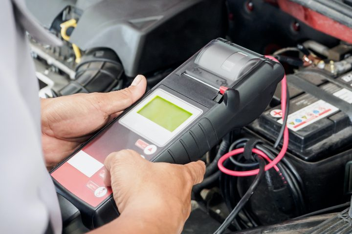 Fault Codes at Hutchings Vehicle Services