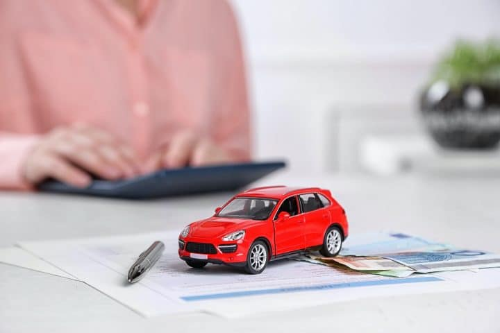 How Much Does An MOT Cost at Hutchings Vehicle Services?