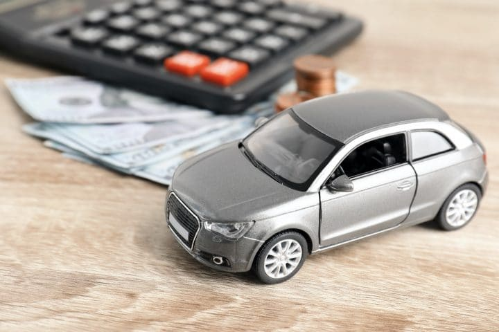 Flexible Finance at Hutchings Vehicle Services