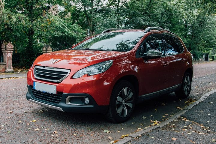 What's Included in a Peugeot Service Hutchings Vehicle Services
