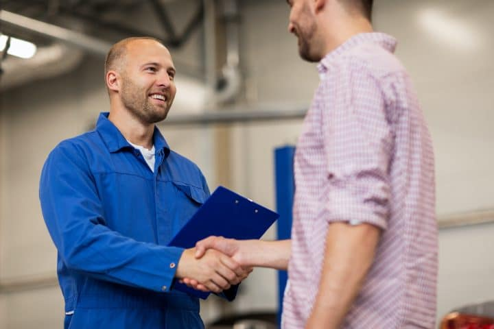 Keeping You Informed at Hutchings Vehicle Services