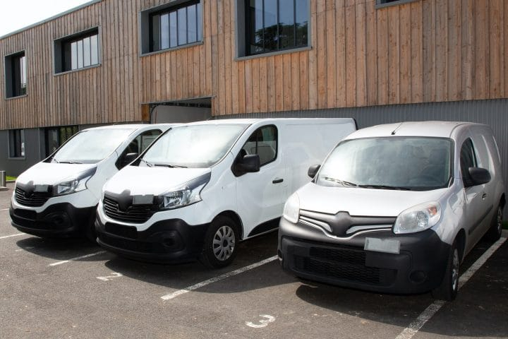 Light Commercial Servicing & Repairs Hutchings Vehicle Repairs
